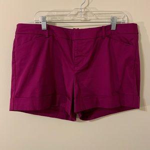Mossimo Women Shorts